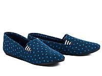 Текстильная обувь Женские эспадрильи оптом от фирмы Canoa(36-41)