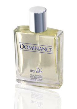 Парфумована вода Dominance - чоловіча елегантність TianDe (Тіанде)