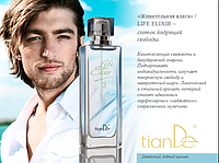 Туалетная вода Life Elixir - живительная влага TianDe (ТианДе)