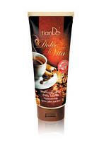 Крем-суфле для тела «Утренний кофе» деликатно ухаживает за кожей вашего тела. TianDe (ТианДе)