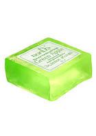 Натуральное мыло ручной работы «Зеленое яблоко» TianDe (ТианДе)