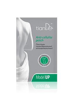 Пластырь трансдермальный антицеллюлитный TianDe (ТианДе)