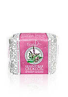 Ежедневные гигиенические прокладки на травах с ментолом «Нефритовая свежесть» TianDe (ТианДе)
