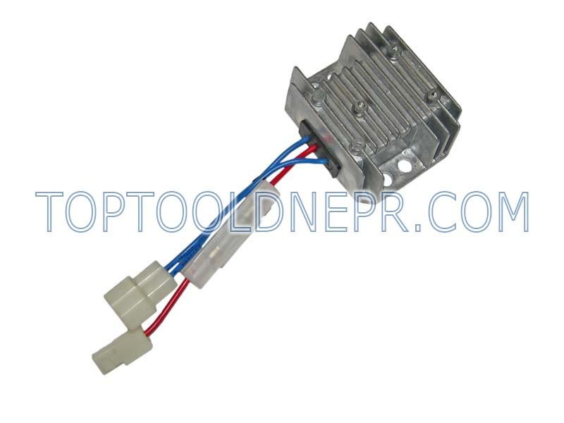 Реле зарядки для генератора KI-CDQ-36AH Kipor