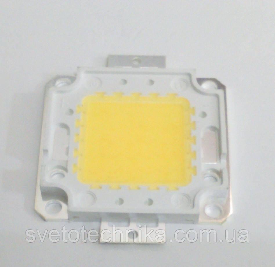 Чип LMP-8 для прожектора светодиодного 30W  6400К