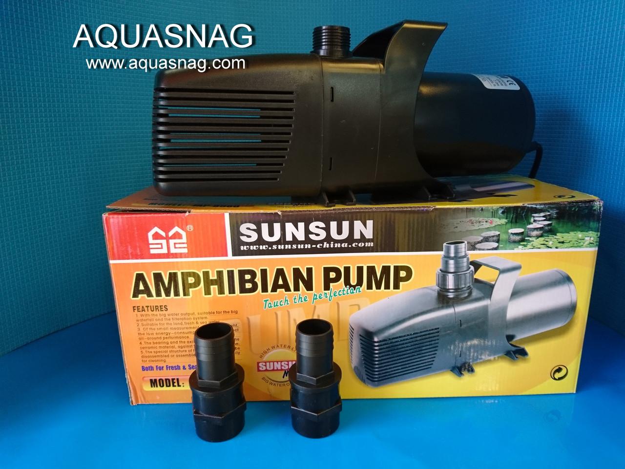Фонтанный насос SUNSUN  JAP-8500, 8500л/ч, 7м, 230Ватт