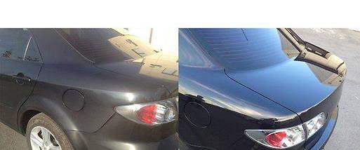 Жидкое стекло Willson Silane Guard, защитное покрытие для кузова авто, фото 3