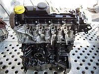 Двигатель 1.5 DCI RENAULT Megane