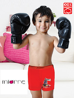 Трусы-боксеры для мальчиков, Miorre