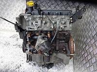Двигатель Renault Kangoo 1.5 dci