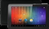 "Планшет Allwinner A13 Q9, дисплей 9"", Android 4.4, 8 Гб, 2 Мп, Wi-Fi. + ПОДАРОК!"