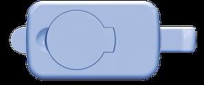 Фильтр-кувшин Ecosoft Dewberry Slim на 3.5 литра FMVSHAPER original, фото 3