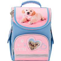 Рюкзак школьный каркасный Rachael Hale KITE R17-501S-2