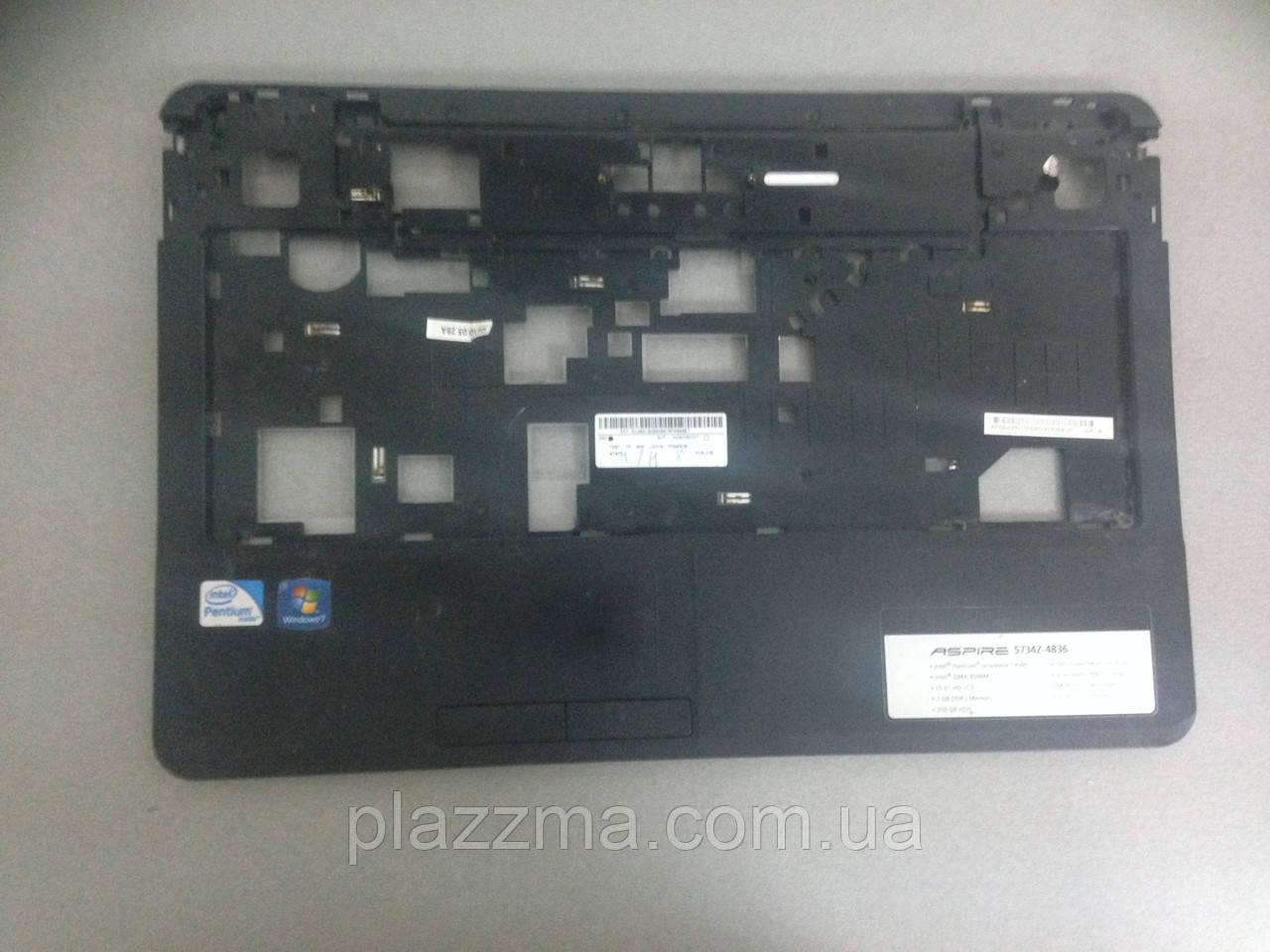Средняя часть корпуса Acer Aspire 5734Z-4836 б у б/у