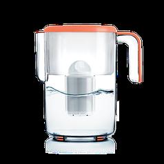 Фильтр-кувшин Ecosoft Dewberry Shape 3.5л FMVSLIMB original