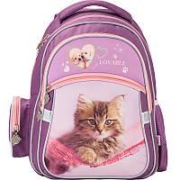 Рюкзак школьный Rachael Hale KITE R17-522S