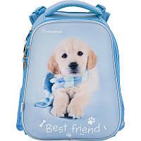 Рюкзак школьный каркасный Rachael Hale KITE R17-531M-1