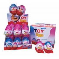 Яйцо-игрушка Prestige King EGG 15 g X 24 шт