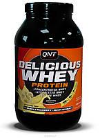 Протеин DELICIOUS WHEY PROTEIN 2,2кг вкус Vanilla/Cream