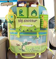 Органайзер в автомобиль детский, фото 1