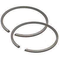 Кольца на поршень 40 мм для Бензокосы