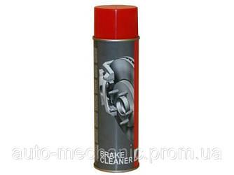 Спрей для чистки тормозной системы  (500 мл)  - ABS7510