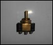 Перемикач показчиків поворотів DF250D