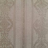 Обои Катар 2 3550-01,виниловые на флизелиновой основе,длина рулона 15 м,ширина 1.06 м=5 полос по 3 м каждая