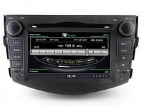 Штатная магнитола Toyota Rav4 2004-2012 - EasyGo S129