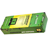 Аккумулятор для ноутбука LENOVO G405s (L12L4A02) 14.4V 2600mAh PowerPlant (NB00000258)