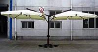 Зонт консольный Double XL