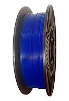 АБС нить 0,5 кг синий, 1.75 мм пластик для 3d печати