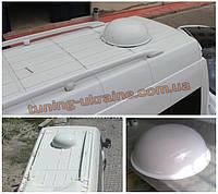 Накладка на антенну на крышу под покраску на Mercedes Sprinter 2006-2013