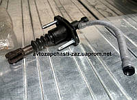 Главный цилиндр сцепления Opel Zafira оригинал 90581565 Гл.сцепления Опель Vektra. Цилиндр в сборе 5679307