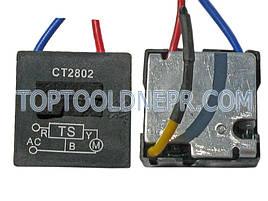 Плавный пуск для электрокосы Wintech WGT-1000