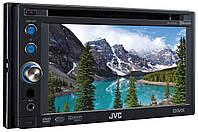 Автомагнитола JVC KW-AVX740EE
