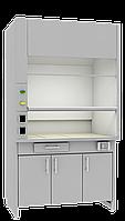 Шкаф вытяжной ШВЛ-06. Лабораторная мебель
