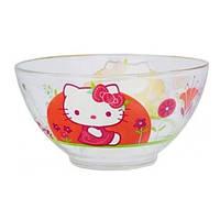 Пиала Luminarc Hello Kitty Nordic Flower 9227h