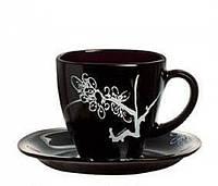 Чайный сервиз Luminarc Ming White 4091G