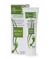 BM Крем-дезодорант для ног / Deodorant Cream For Feet, 50 мл