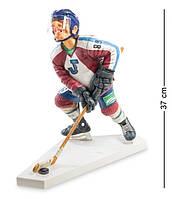 "Коллекционная статуэтка Forchino ""Хоккеист"" FO-85541"