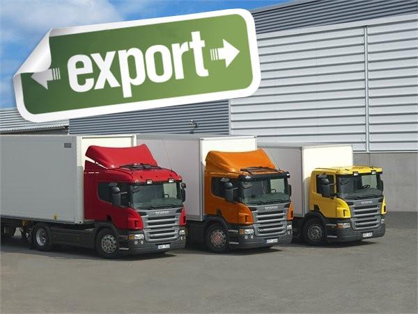 Таможенное оформление экспортных грузов под ключ