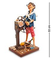 "Коллекционная статуэтка Forchino ""Капитан"" FO-85543"