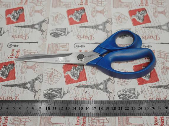 """Ножницы Taksun 9,5"""", фото 2"""