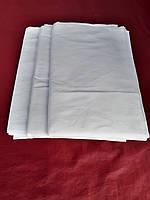 Простынь белая (бязь)