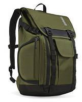 """Городской рюкзак с отделением для ноутбука THULE Subterra Daypack for 15"""" MacBook Pro (Drab)"""
