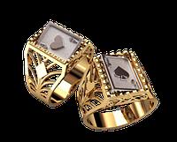 Золотой перстень Карты