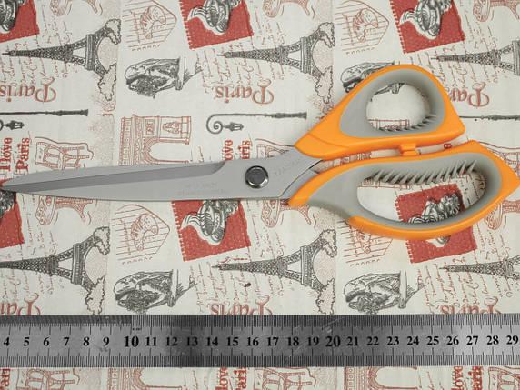 """Ножницы Taksun 10,25"""", фото 2"""