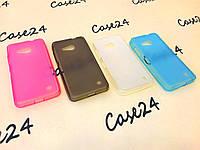 TPU чехол Tokyo для Microsoft Lumia 550 (4 цвета)