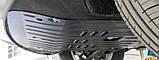 Захист картера двигуна і кпп Kia Sorento 2015-, фото 9